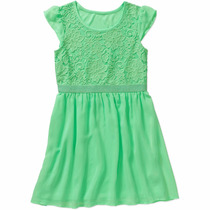 Vestido De Fiesta Nena Importado Divino 4, 5; 7, 8,años