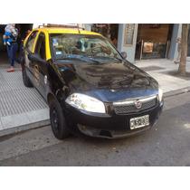 Siena 1.6 C/s Licenc Taxi A Prestamo Asocio. Taxis Spin 2015