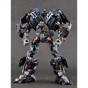 Transformer Ironhide - Hasbro - Lacrado Na Caixa Original !!