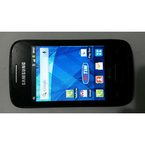 Samsung Galaxy Y Young Duos S 6201 2 Chips Usado Android 2.3