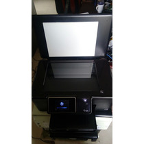 Multifuncional Fotografico Hp Photosmart Plus Touch 32/30ppm