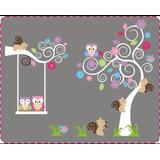 Vinilos Viniles Decorativos Infantiles Bebes Habitaciones