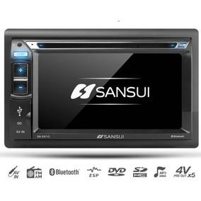 Radio Sansui Sa-2610t