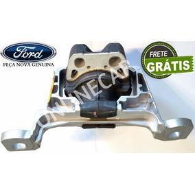 Coxim Calço Motor Lado Direito Ford Focus 1.6 2013 2014 2015