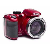 Camera Digital Kodak Az361 Pix Pro 16 Mp 36x Zoom Full Hd