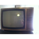 Televisor Color Sanyo 21 Pulgadas