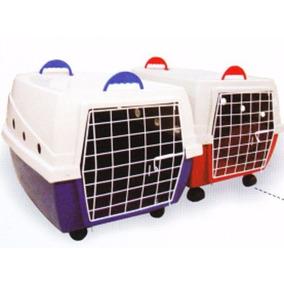 Caixa De Transporte N 7 Para Cães Grande Porte - Promoção