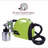 Equipo De Pintar Hvlp Hv600/1 Salkor Ferreteria Vazquez