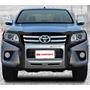 Defensa Antifaz Original Carryboy Toyota Hilux -2015 (cb709
