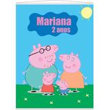 Banner Peppa Pig Mod 2
