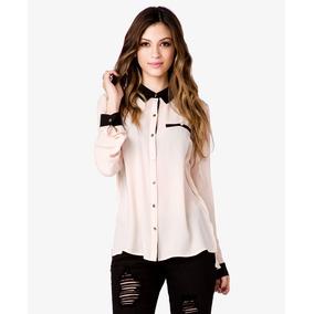 3100a7ddce5c7 Camisas Mujer Gasa Talle Am - Camisas AM en Mercado Libre Argentina