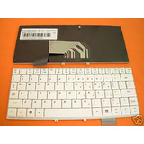 Teclado Laptop Lenovo Ideapad S10e S9 S10 Blanco Original