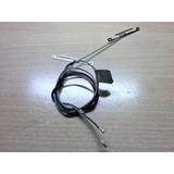 Laptop Compaq Presario F700 Desarme - Antena Wi-fi