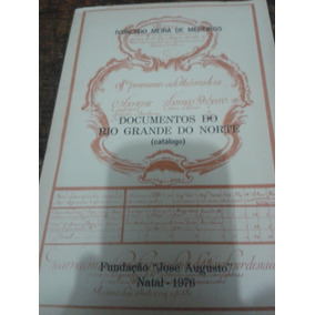 Documentos Do Rio Grande Do Norte