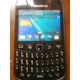 Blacberry 9320 Vendo Cambio Flash 3g Radio Liberado Ok