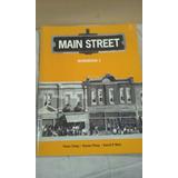 Libro Main Street Nuevos Más Libro Ejercicio Nuevo
