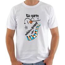 Camisas Camiseta Gospel Jesus Frases Deus Música Evangélica
