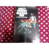 Harley Davidson & Marlboro Man - Vhs (video Casette)