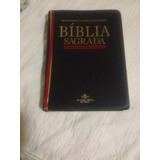 Biblia Sagrada Sociedade Biblica Brasil Trad. Linguagem Hoje
