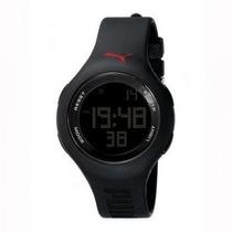 Reloj Puma Hombre Negro