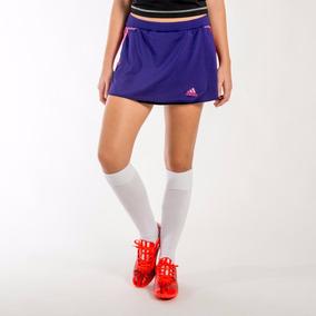Pollera adidas Hockey Mujer Dri Fit Clima Cool