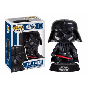 Funko Pop Darth Vader Star Wars Original