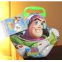 Toy Story Buzz Lonchera Metalica