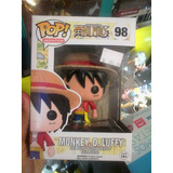 Funko Pop Luffy