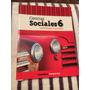 Libro Ciencias Sociales 6, Comprender La Sociedad
