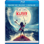 Blu-ray Kubo & The 2 Strings / Busqueda Del Samurai 3d + 2d