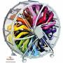 Sapateira Giratória Magic Wheel Preta Prata