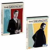 Box The Mentalist 6ª E 7ª Temporadas Original E Lacradas