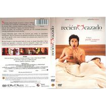 Dvd Cine Mexicano Moderno Recien Cazado Jaime Camil Tampico