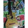 Remato Guitarra Hecha En Venezuela