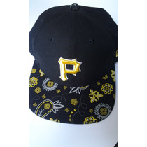 Mlb Pittsburgh Pirates New Era 9 Fifty Snapback $435 Pesos