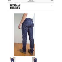 Pantalón Sherman Morgan