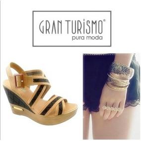 Remate De Zapatos Gran Turismo Sandalias Hermosas