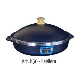 Paellera Olla Horno Eterna Anti-adherente Art. 850 4 ½ Lts.