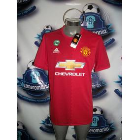 Oferta Jersey Original adidas Manchester United 2016-2017