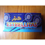 1 Caja De Estrellitas 50 Sobres Marca Jupiter Pirotecnia!