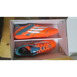 Zapatillas Adidas Messi Futsal Talla 8us #0062