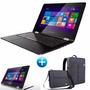 Notebook Lenovo Yoga 300 11.6 Pentium® N3700 W10 4gb 500gb