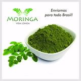 Chá De Moringa Orgânica R$22,00 100 Gramas Frete Incluso