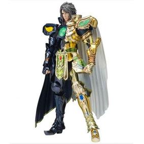 Cloth Myth Legend Gemini Saga Bandai Super Promoção!!!