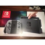 Nintendo Switch Para Entrega Inmediata Nacional Unica Pz