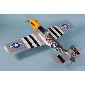 Aeromodelo Mustang P-51 46-55 Phoenix Arf Ph068