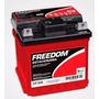 Batería Estacionaria Freedom Df300 Ups, Solar, Carros Golf
