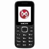 Celular Mox M-275 1.8 Fm - Entrada P/ Antena Rural