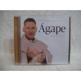 Cd Padre Marcelo Rossi- Ágape Musical