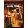 La Gran Estafa - Dvd George Clooney,brad Pitt,julia Roberts
